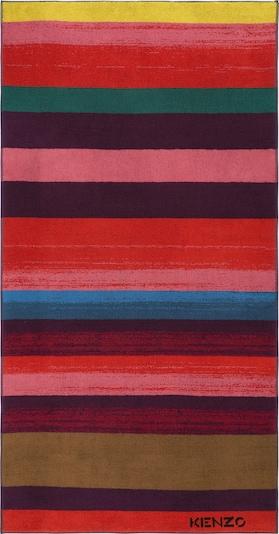 Kenzo Home Strandtuch in mischfarben, Produktansicht