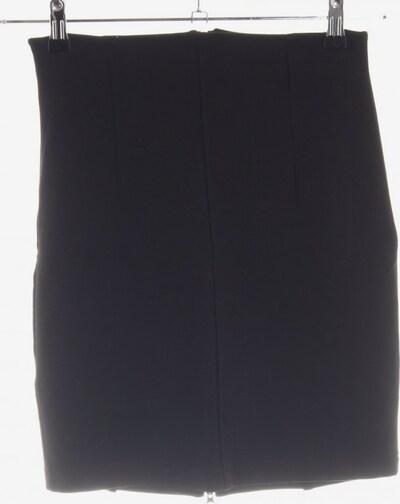 MADS NORGAARD COPENHAGEN Stretchrock in M in schwarz, Produktansicht