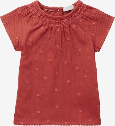 Noppies Jurk 'Macot' in de kleur Rood, Productweergave