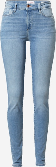 s.Oliver Jeans in hellblau: Frontalansicht