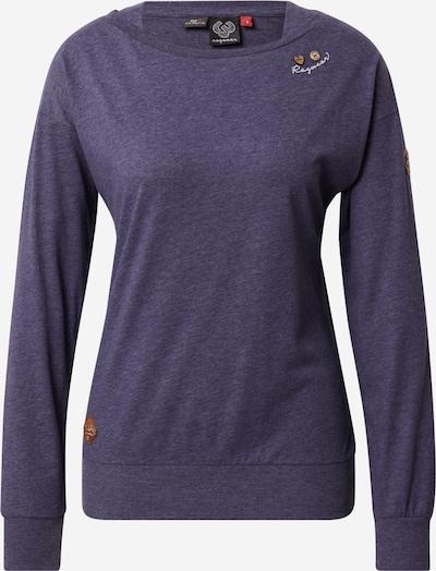 Ragwear Sweater majica 'NEREA' u tamno plava, Pregled proizvoda