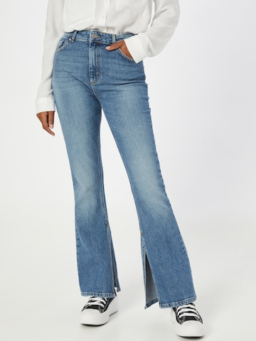 ONLY Jeans 'Hailey Life' in Blauw