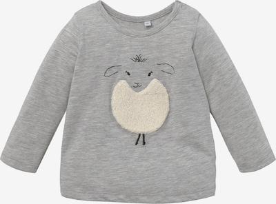 TOM TAILOR T-Shirt in grau, Produktansicht