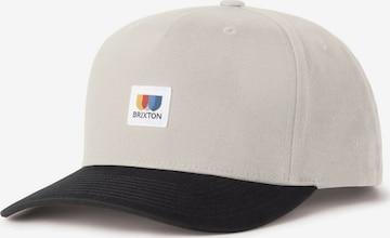 Brixton Lippalakki 'ALTON' värissä beige