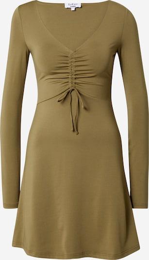 LeGer by Lena Gercke Kleid 'Wiebke' in oliv, Produktansicht