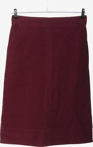 Boden Skirt in S in Red