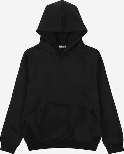 NAME IT Sweatshirt 'NEOS' in schwarz, Produktansicht