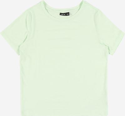 LMTD T-Shirt 'DAISY' en menthe, Vue avec produit