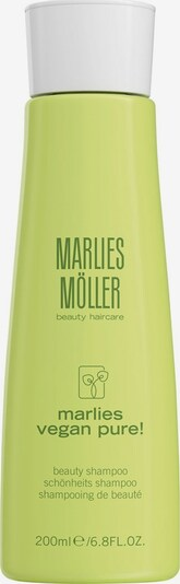 Marlies Möller Shampoo in Green / White, Item view