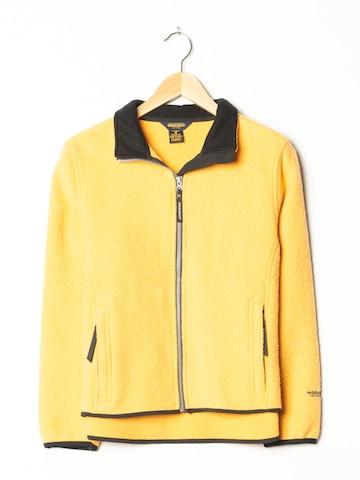 Woolrich Jacket & Coat in M-L in Beige