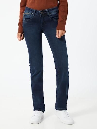 Gang Jeans 'Nikita' in dunkelblau, Modelansicht