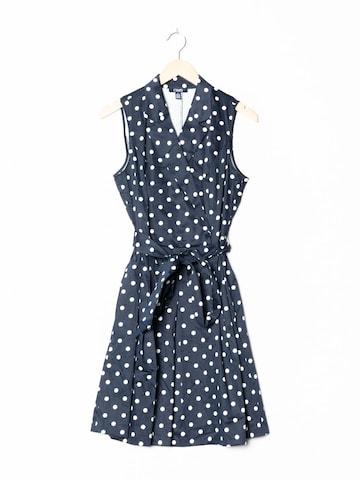 CHAPS Dress in L-XL in Blue