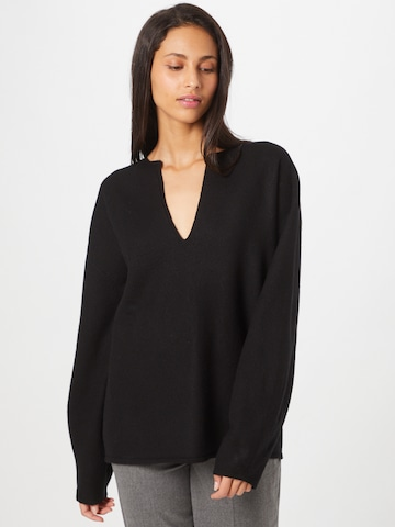 HOPE Sweater 'Expand' in Black