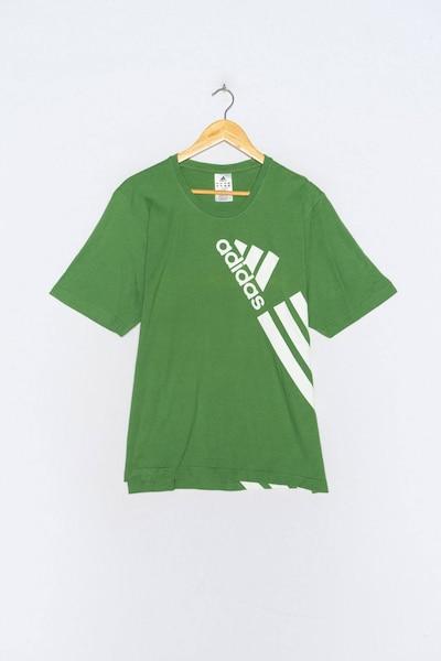 ADIDAS T-Shirt in M in weiß, Produktansicht