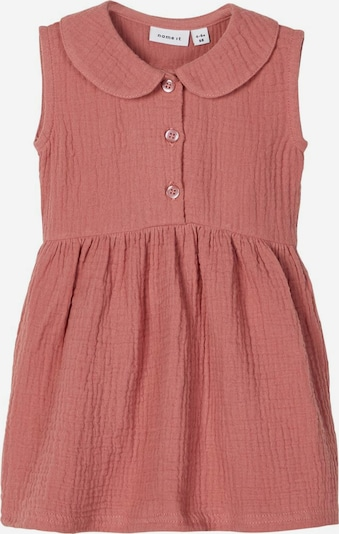 NAME IT Kleid in pink, Produktansicht