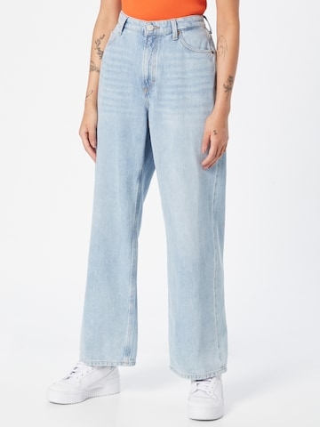 Marc O'Polo DENIM Jeans 'Tomma' in Blauw