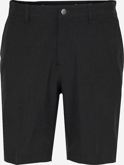 adidas Golf Sporta bikses 'ULT365' melns, Preces skats