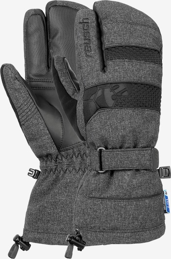 REUSCH Fäustling 'Connor R-TEX® XT Lobster' in schwarz, Produktansicht
