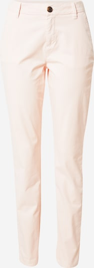 s.Oliver Pantalon chino en rose, Vue avec produit