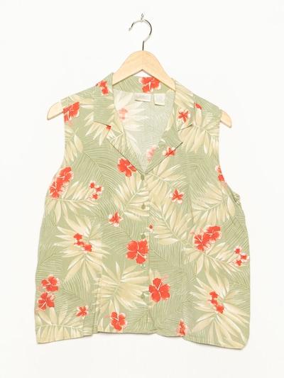 Erika Hawaiihemd in L in pastellgrün, Produktansicht