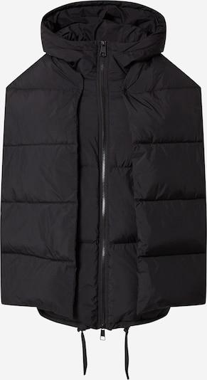 BOSS Casual Jacke 'Patinara' in schwarz, Produktansicht