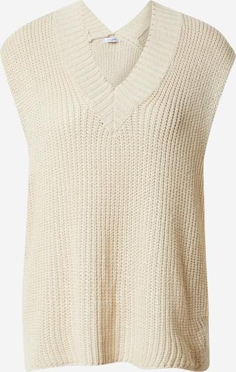 Hailys Cardigan 'Amy' en beige, Vue avec produit