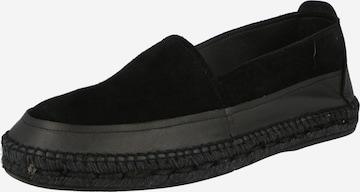 Shoe The Bear Espadrillid 'TONKA', värv must