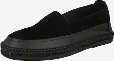 Shoe The Bear Espadrilles 'TONKA' in schwarz, Produktansicht