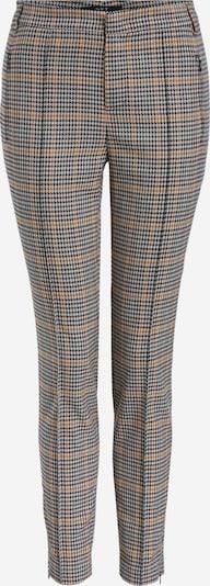 SET Hose in beige / grün / orange / schwarz, Produktansicht