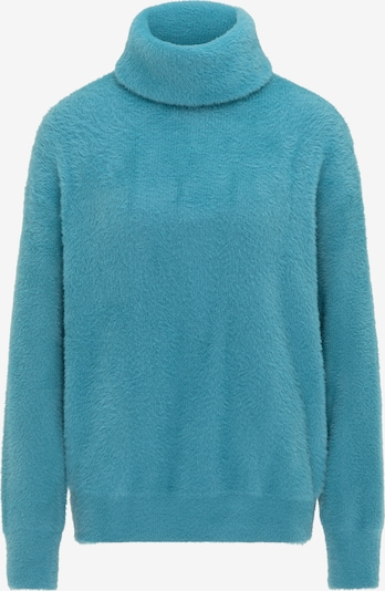 - CONTRAER - Sweater in Blue, Item view