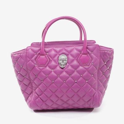 Philipp Plein Handtasche in One Size in violettblau, Produktansicht