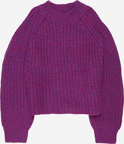 LMTD Pullover in mauve, Produktansicht