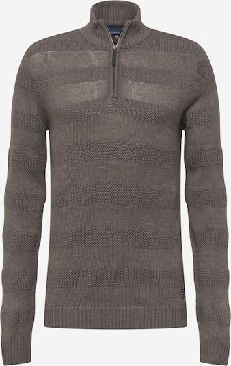 BLEND Пуловер 'Nantes' в таупе сиво, Преглед на продукта