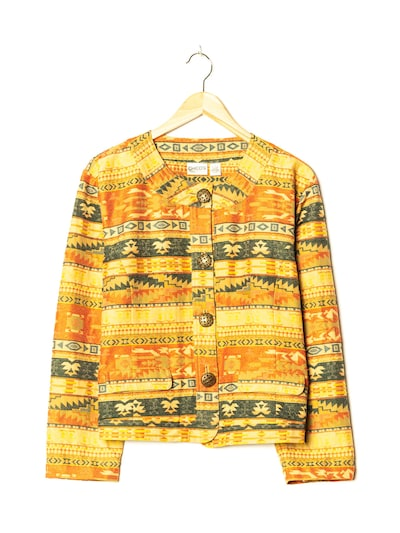 Chico'S Jacket & Coat in XL in Mixed colors, Item view