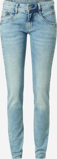 Herrlicher Jean 'Gila' en bleu clair, Vue avec produit