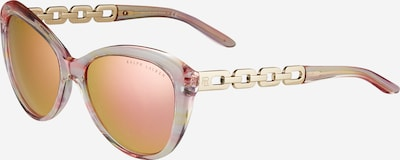 RALPH LAUREN Sunglasses in gold / pitaya, Item view
