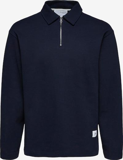 SELECTED HOMME Bluser & t-shirts i navy, Produktvisning