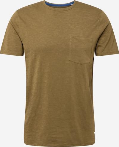 Marc O'Polo DENIM T-Shirt in oliv, Produktansicht