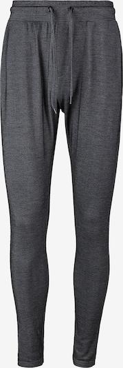 Virtus Jogginghose 'ODETTA' in grau, Produktansicht