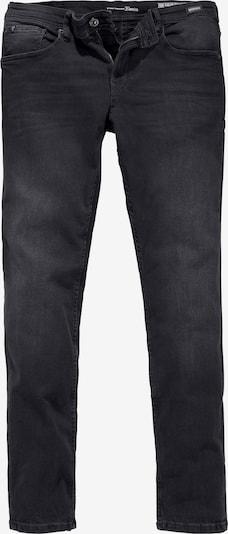TOM TAILOR DENIM Jeans 'Culver' in Black denim, Item view
