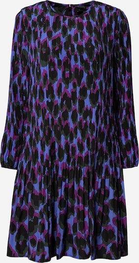 STEFFEN SCHRAUT Kleid 'Dakota' in blau / lila / schwarz, Produktansicht