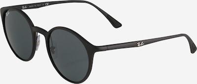 Ray-Ban Sonnenbrille '0RB4336' in schwarz, Produktansicht