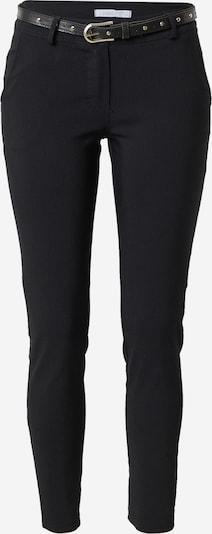 Hailys Hose 'Mandy' in schwarz, Produktansicht