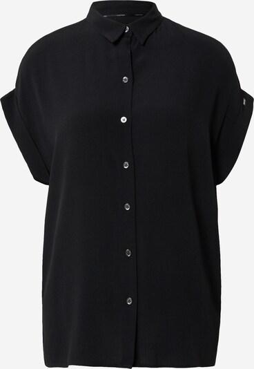 Calvin Klein Bluzka w kolorze czarnym, Podgląd produktu