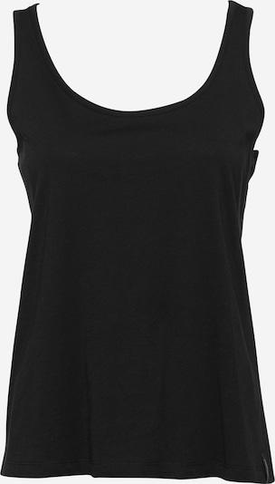 Superdry Top in schwarz, Produktansicht