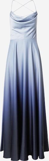 VM Vera Mont Aftonklänning i nattblå / himmelsblå / ljusblå, Produktvy