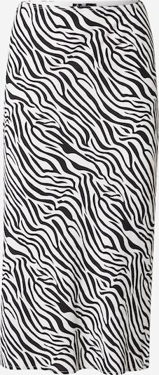 Parallel Lines Rock in schwarz / weiß, Produktansicht
