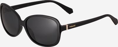 Polaroid Sonnenbrille '4098/S' in gold / schwarz, Produktansicht