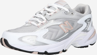 new balance Platform trainers in Light grey / White, Item view