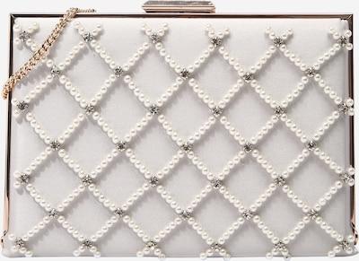 Forever New Pisemska torbica 'Olivia' | svetlo siva barva, Prikaz izdelka